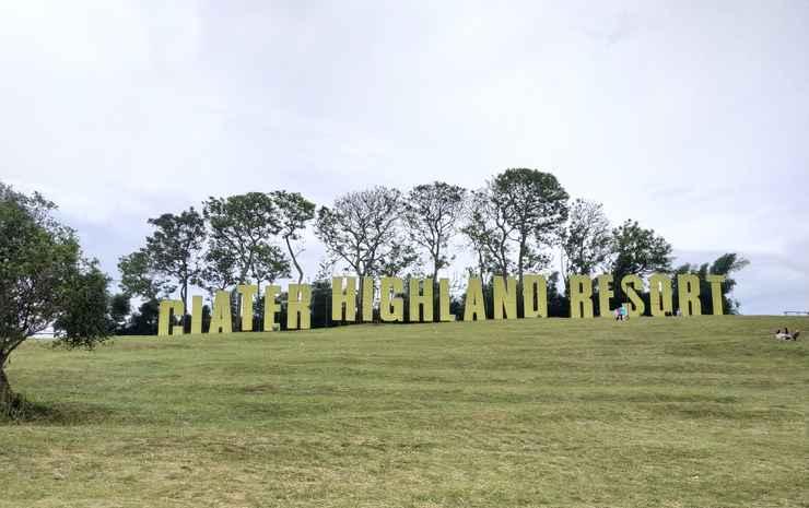Villa Ciater Highland 5 BR Bandung -