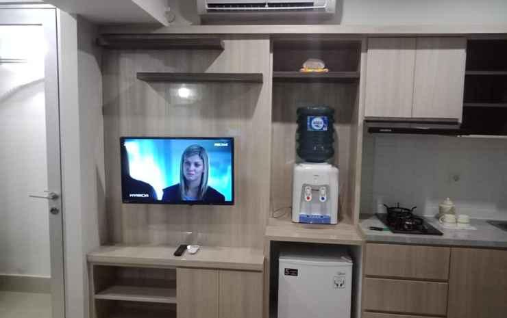 The Jarrdin by Betania Pro Bandung - Executive 2 Bedrooms
