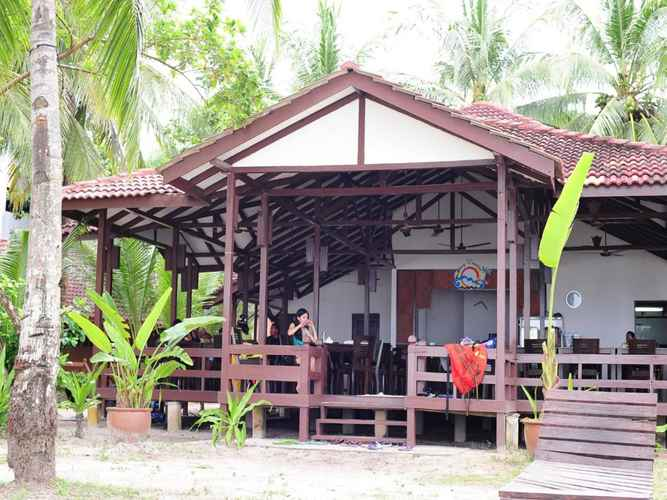 LOBBY Redang Paradise Resort