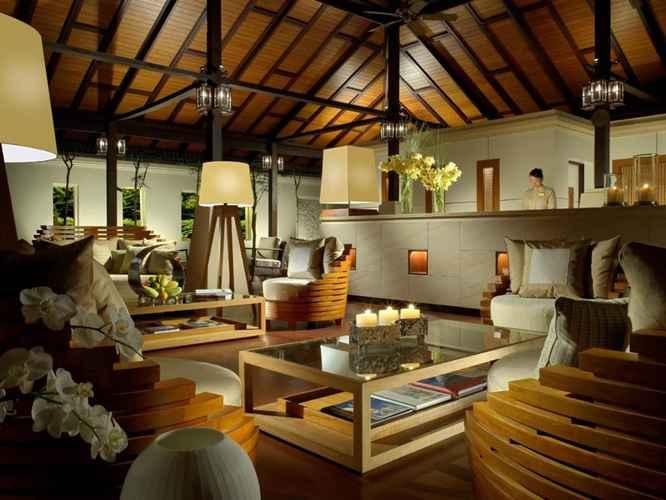 LOBBY Pangkor Laut Resort