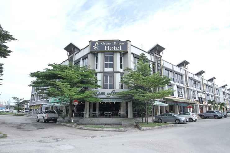 EXTERIOR_BUILDING Grand Kapar Hotel - Klang Sentral