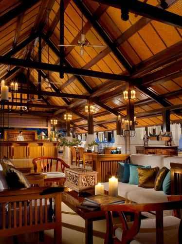 LOBBY Tanjong Jara Resort