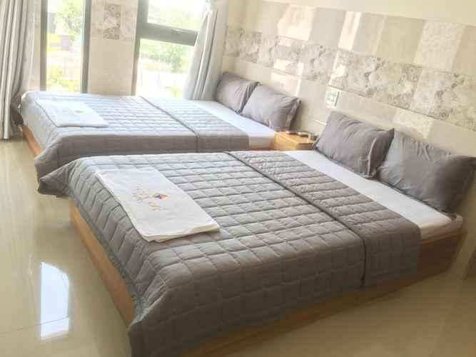 BEDROOM Thien Cac 2 Hotel