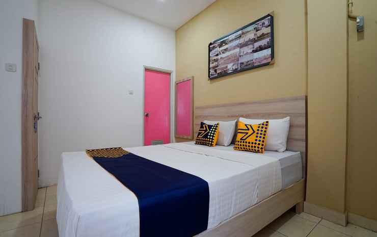 SPOT ON 2869 Ionia Residence Palembang - Spot On Double