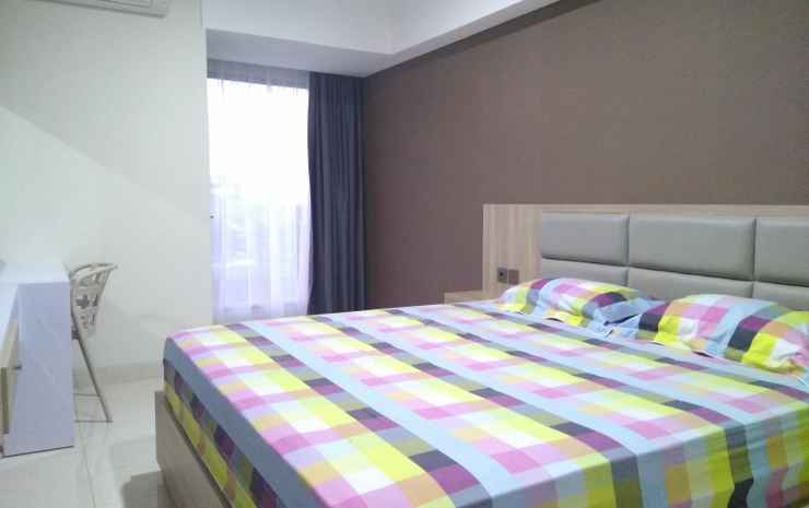 Warhol Apartment (Simpang Lima) Semarang - Studio Apartment