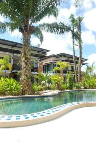 EXTERIOR_BUILDING Nattha Waree Hot Springs Resort