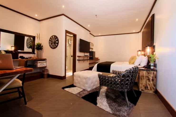 BEDROOM The Bourke Hotel