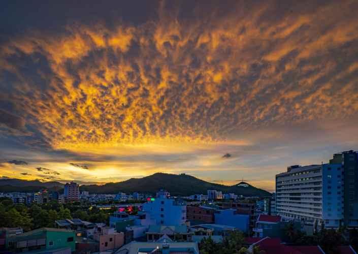 EXTERIOR_BUILDING Khách sạn Hương Biển Quy Nhơn