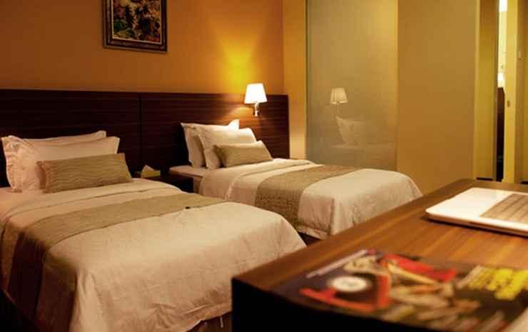 Pinetree Hotel Johor - Superior Twin