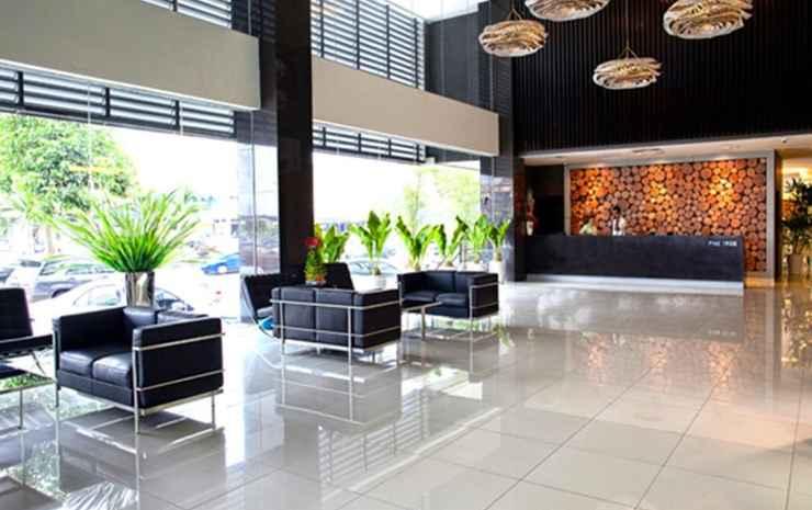Pinetree Hotel Johor -