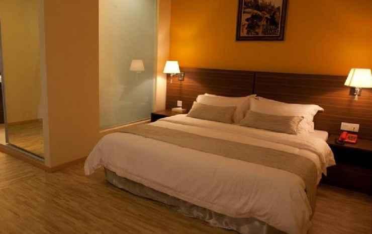 Pinetree Hotel Johor - Deluxe Room