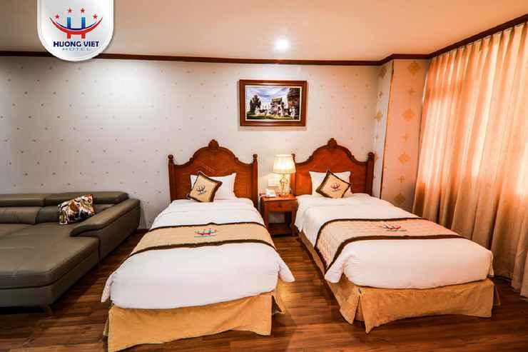 BEDROOM Khách sạn Hương Việt Quy Nhơn