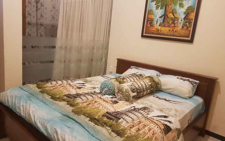 Atlantic Villa Tuban - Deluxe Room, Check In Max Jam 22.00