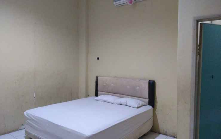 Hotel Amazing Kendari Kendari - Standard 1 Bed