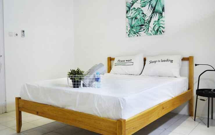 21 Residentie Semarang Semarang - Deluxe Room