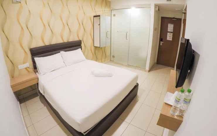 H3 Hotel Yong Peng Johor - Deluxe Queen