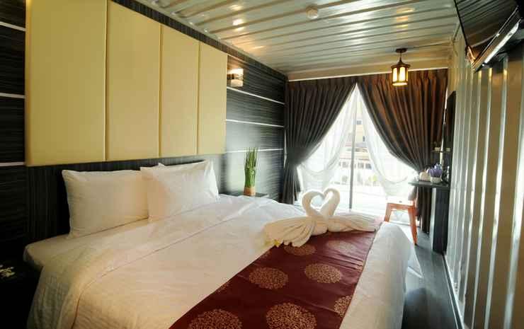 PPT Muar Container Hotel Johor - Classic Room