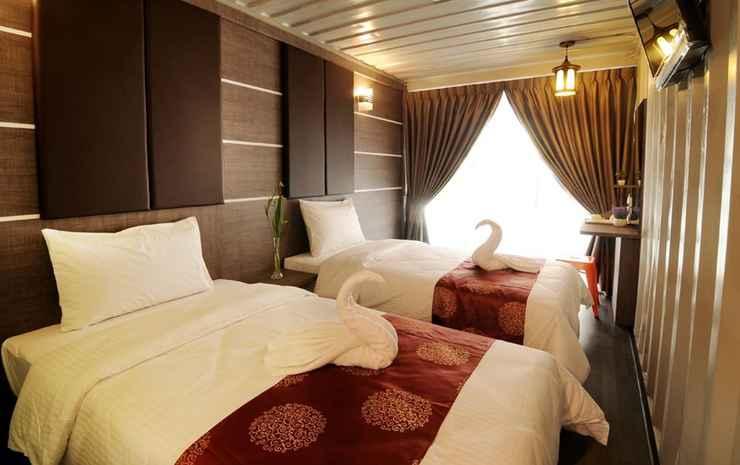PPT Muar Container Hotel Johor - Deluxe Superior Room