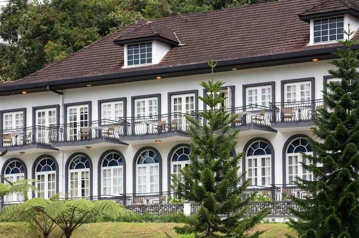 EXTERIOR_BUILDING Cameron Highlands Resort