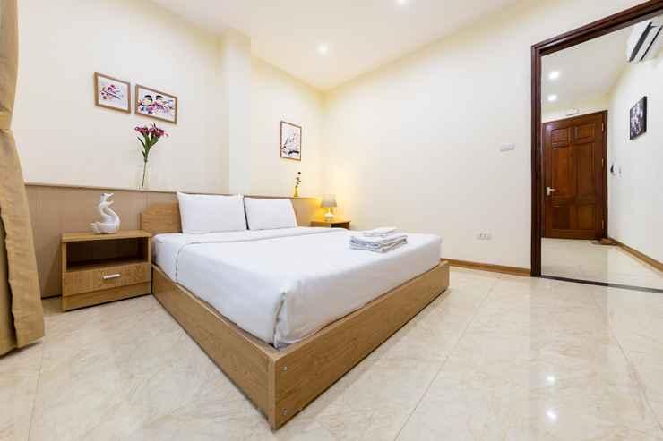 BEDROOM Granda Duy Tân Apartment