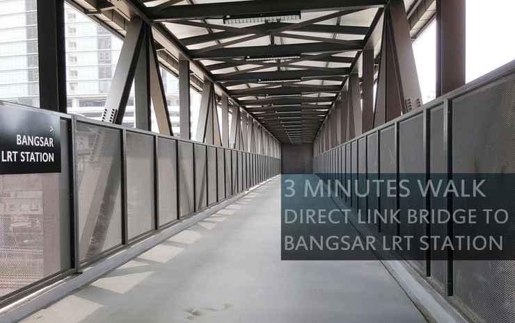 Inspired Homes @ KL Sentral , EST Bangsar Kuala Lumpur -