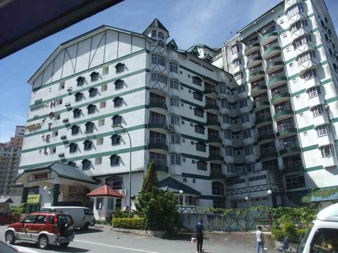 LOBBY Star Regency Hotel & Apartment