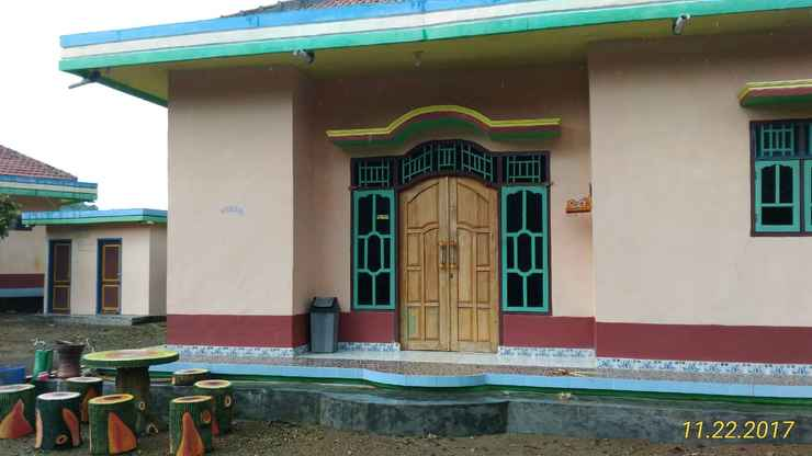 EXTERIOR_BUILDING Penginapan Wedanta