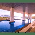SWIMMING_POOL Adya Hotel Langkawi