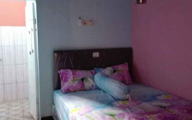 Comfort Room at Graha Prima Bakungan Banyuwangi - Prima Standard Room