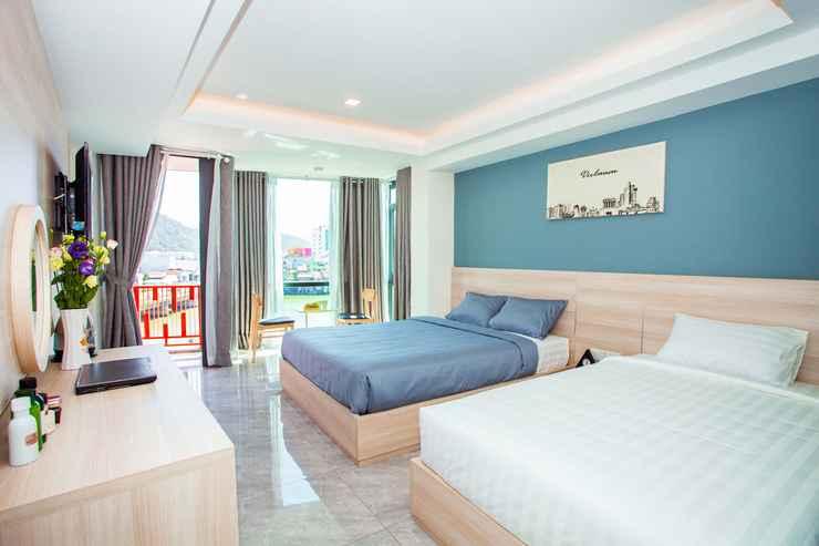 BEDROOM Moonlight Bay Hotel & Apartment