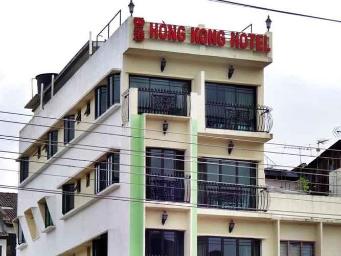 EXTERIOR_BUILDING Hong Kong Hotel