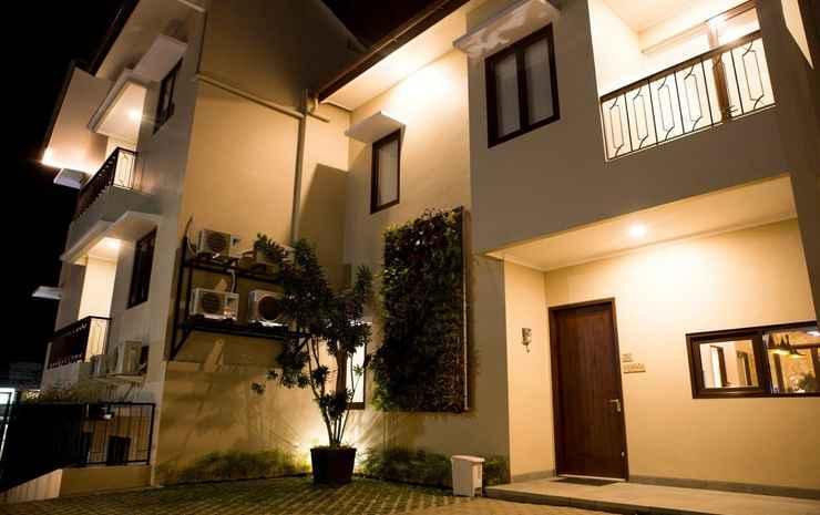 Nyaman Townhouse & Apartment Bogor - Nyaman Townhouse 4 bedrooms