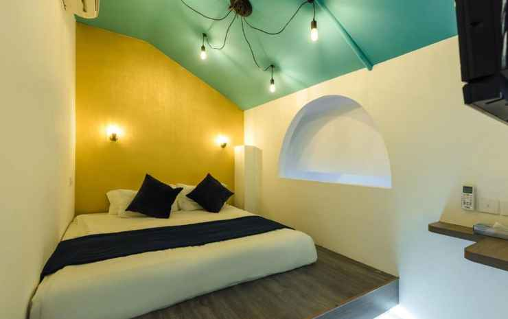 Hotel 1887, The New Opera House Singapore - Loft Room - Room Only FC