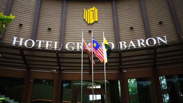 EXTERIOR_BUILDING Hotel Grand Baron