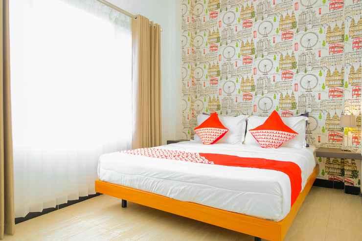 Oyo 354 32 Guest House Malang Harga Hotel Terbaru Di Traveloka