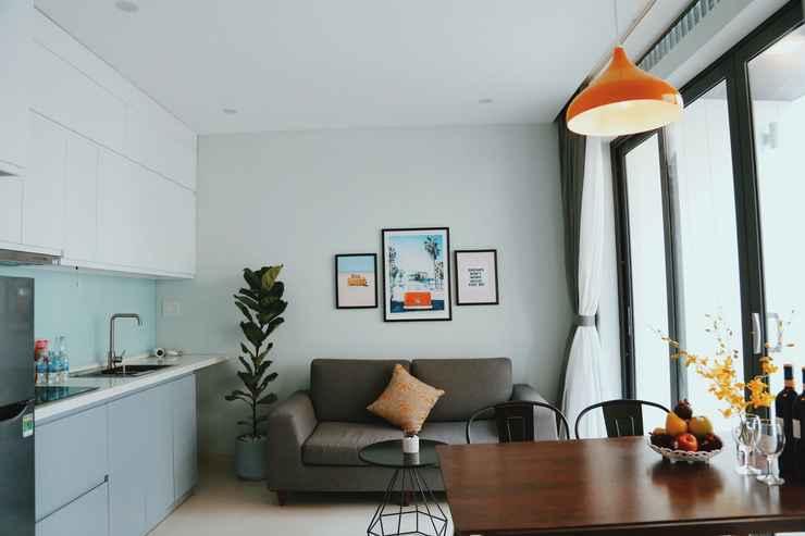 BEDROOM Moonlight House Nha Trang