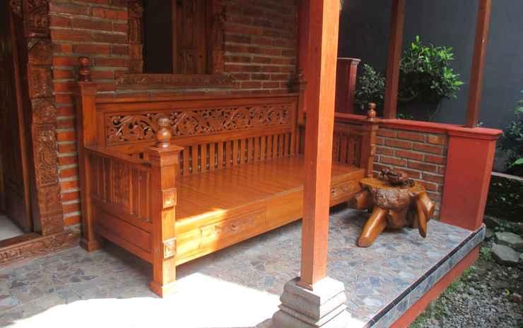 Rumah Ukhi Yogyakarta  Yogyakarta - Superior Room