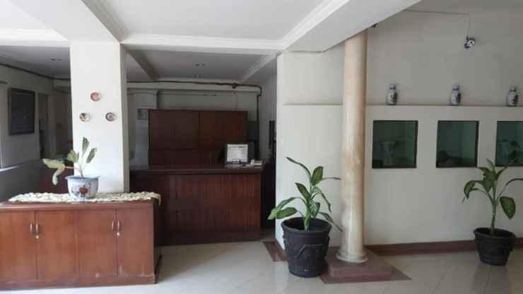 LOBBY Hotel Borobudur Kemayoran