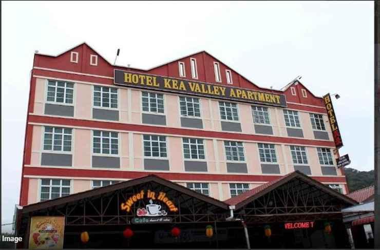EXTERIOR_BUILDING Kea Valley Hotel Apartment