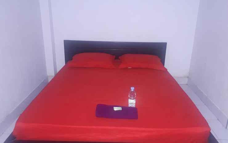 My Hotel Syariah Kolaka Kolaka - Double Room