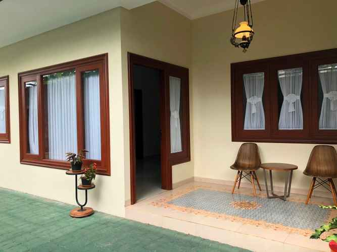 EXTERIOR_BUILDING Griya Patran - 2 Bedrooms