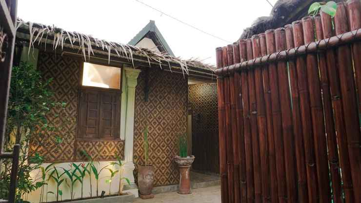 EXTERIOR_BUILDING Bilik Bamboo Dormitory