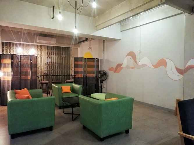 LOBBY Pinx's Hostel