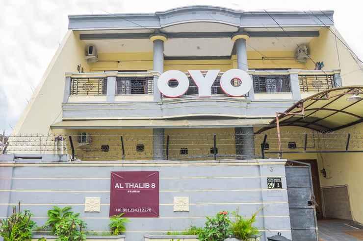 Oyo 643 Al Thalib 8 Syariah Malang Low Rates 2020 Traveloka