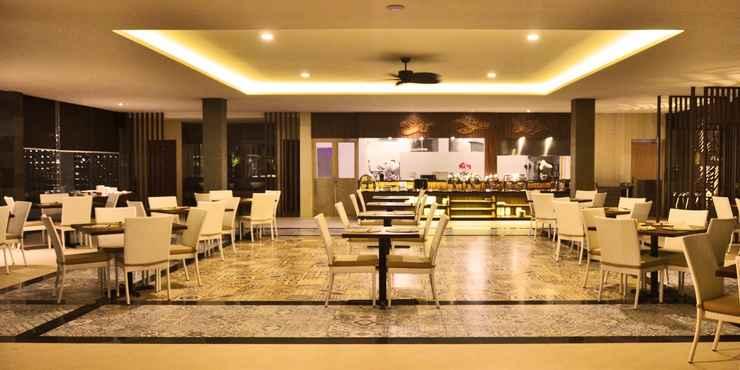 RESTAURANT Sekuro Village Beach Resort