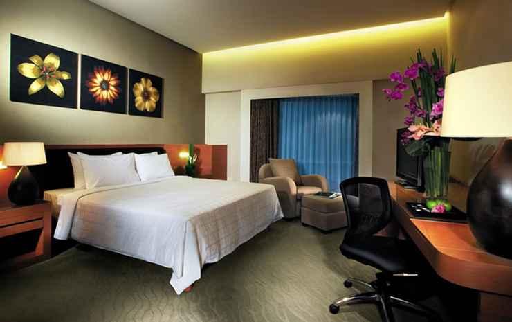 The Gardens - A St Giles Signature Hotel & Residences Kuala Lumpur Kuala Lumpur - Deluxe Double Room