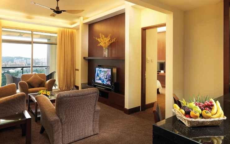 The Gardens - A St Giles Signature Hotel & Residences Kuala Lumpur Kuala Lumpur - Kamar, 1 kamar tidur