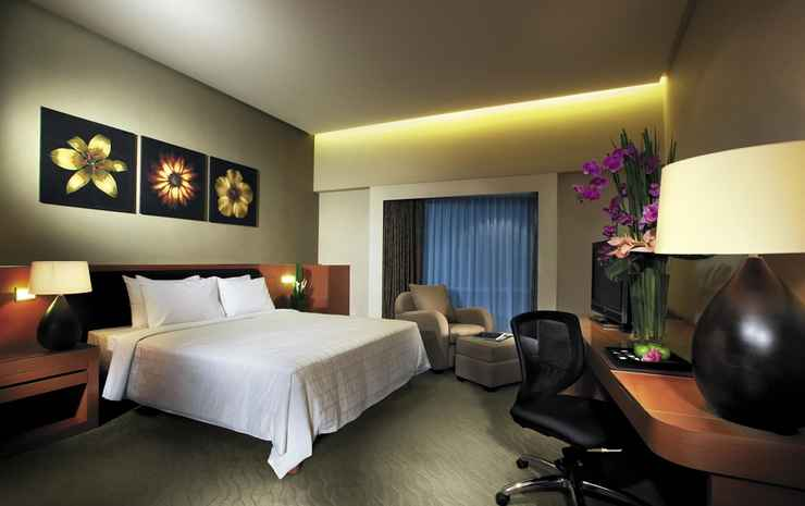 The Gardens - A St Giles Signature Hotel & Residences Kuala Lumpur Kuala Lumpur - Deluxe Twin Room