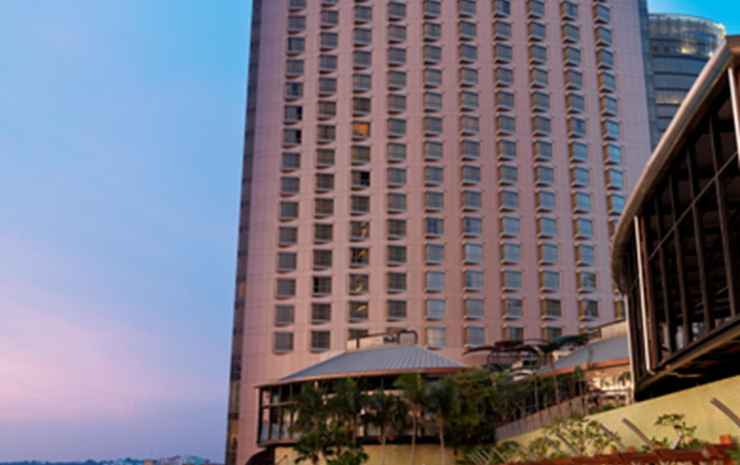 The Gardens - A St Giles Signature Hotel & Residences Kuala Lumpur Kuala Lumpur -