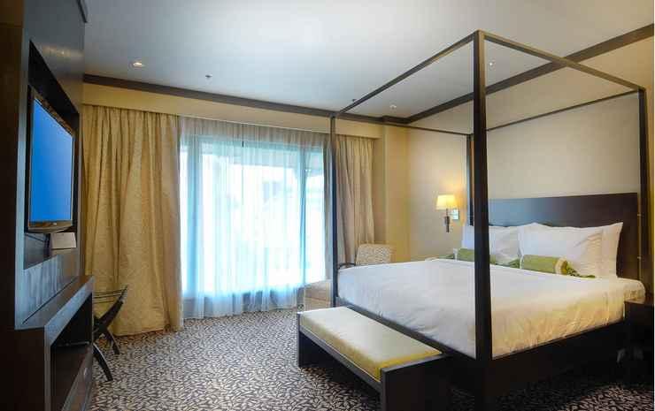 Micasa All Suite Hotel Kuala Lumpur -